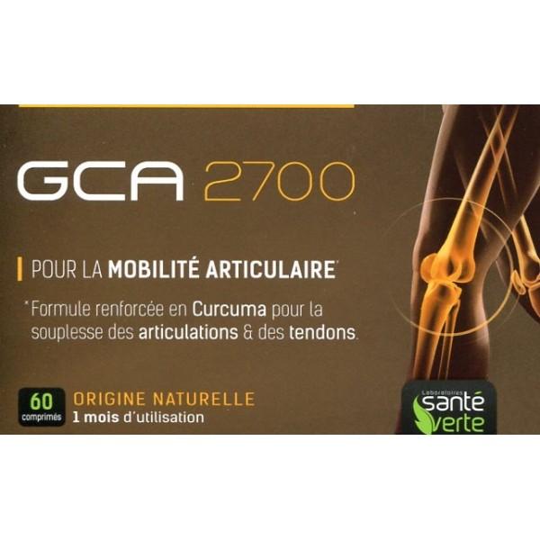 gca2700