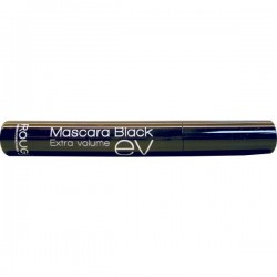Rougj mascara black extra volume 10,50ml