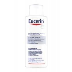 Eucerin atopicontrol emollient corps calmant 12% oméga 250 ml