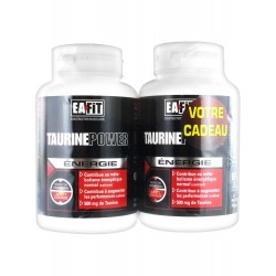 Eafit taurine power lot de 2x90 gélules