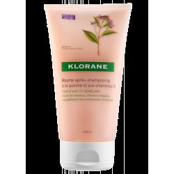 Klorane baume après-shampooing à la quinine et aux vitamines b 50 ml