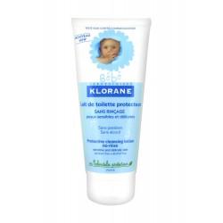 Klorane bb lait hyd veg 200ml