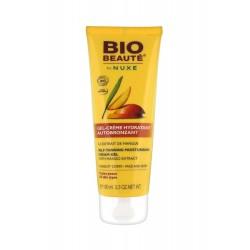 Nuxe bio beauté gel-crème hydratant autobronzant 100 ml