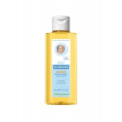 Klorane bébé calendula huile de massage 100 ml