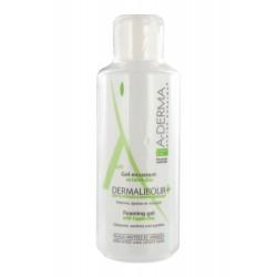Aderma dermalibour+ gel moussant formule renforcée 125 ml