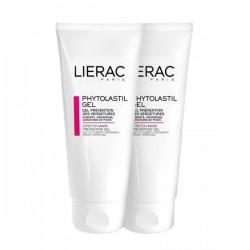 Lierac phytolastil gel prévention vergetures 2 x 200ml