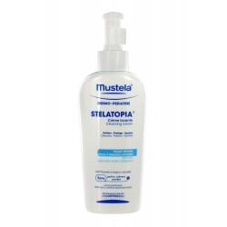 Mustela stelatopia crème lavante 200ml