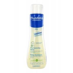Mustela shampooing bébé 200ml