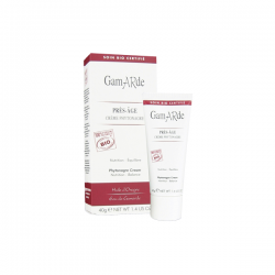Gamarde près-âge soin crème phytonagre 40 g