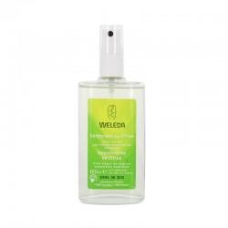 Weleda déodorant citrus 100ml