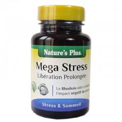 Nature's plus méga-stress 30 comprimés