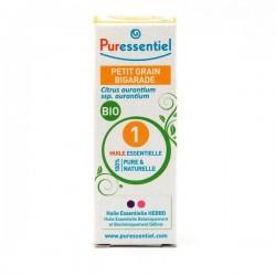 Puressentiel huile essentielle petit grain 10ml