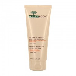 Nuxe body fondant gel douche 200ml
