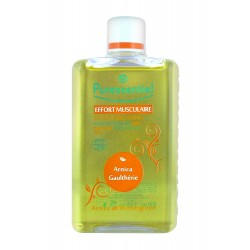 Puressentiel huile de massage bio 200 ml
