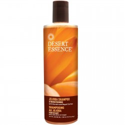 Desert essence shampooing au jojoba 382ml