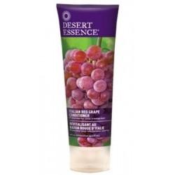 Desert essence après shampooing au raisin rouge d'italie 237ml