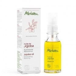 Melvita huile de jojoba 50ml