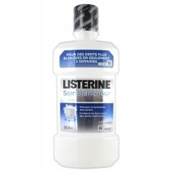 Listerine bain de bouche soin blancheur 500 ml
