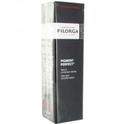 Filorga pigment perfect sérum correcteur tâches 30ml