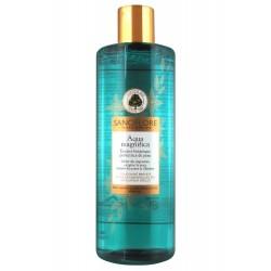 Sanoflore aqua magnifica essence botanique perfectrice de peau 400ml