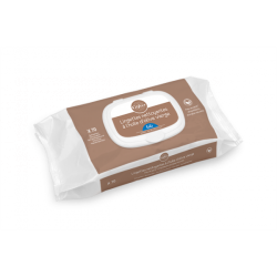 Gifrer lingettes nettoyantes x 70