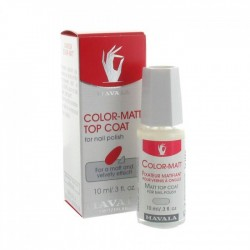Mavala fixateur matifiant color-matt 10ml
