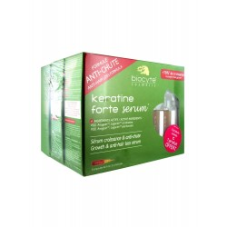 Biocyte keratine anti-chute lot 3x5 ampoules