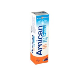 Arnican freeze gel 100g