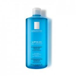 Lipikar gel lavant apaisant protecteur 750 ml
