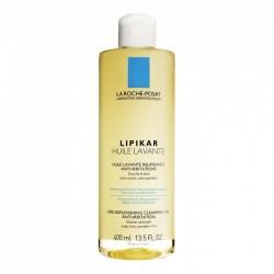 Lipikar huile lavante relipidante 400ml