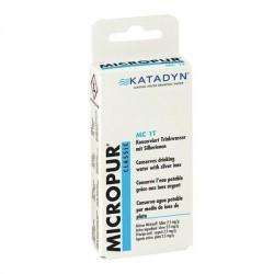 Micropur classic mc 1t 50 comprimés