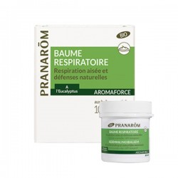 Aromaforce baume respiratoire 80 ml