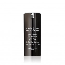 Sisley sisleyum for men soin global anti-age peaux sèches 50ml