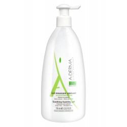 A-derma gel moussant apaisant 750ml