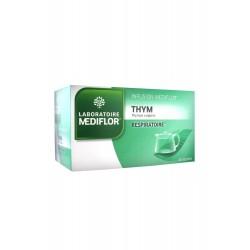 Médiflor thym tisane infusions 24 sachets