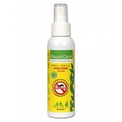 Mousticare spray famille 125ml