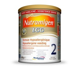 Nutramigen 2 LGG 6 mois lait en poudre 400g