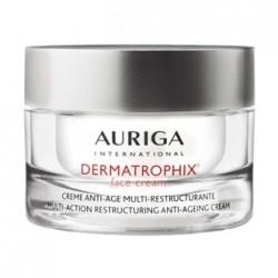 Auriga dermatrophix crème visage anti-âge multi-restructurant 50ml