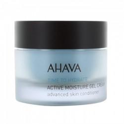 Ahava active crème gel hydratant 50ml