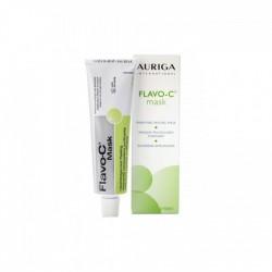 Auriga flavo-c mask pelliculable purifiant 50ml