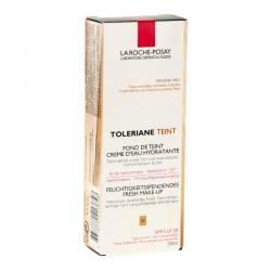 La roche posay toleriane teint creme d'eau 02 beige clair 30ml
