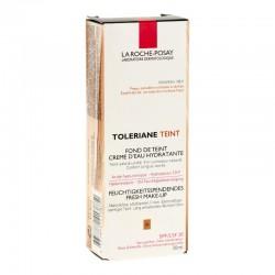 Toleriane fond de teint crème d'eau hydratante 04 beige doré 30ml
