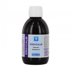 Nutergia ergycalm solution buvable relaxante 250ml