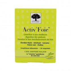 Activ'foie cpr b/30