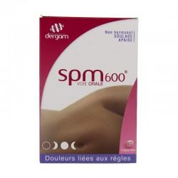 Spm 600 bt 60 capsules
