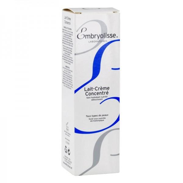 Embryolisse lait crème concentré soin hydratant 75 ml