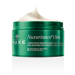 Nuxe nuxuriance ultra crème riche redensifiante 50ml