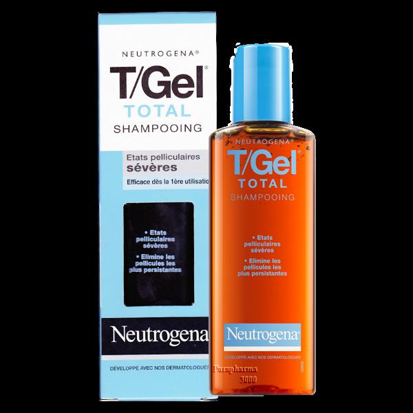 shampoing neutrogena anti pelliculaire