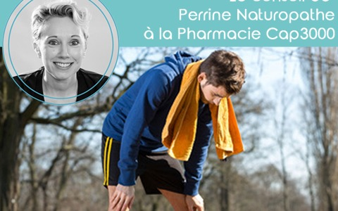 L'intestin, l'atout de votre performance sportive !